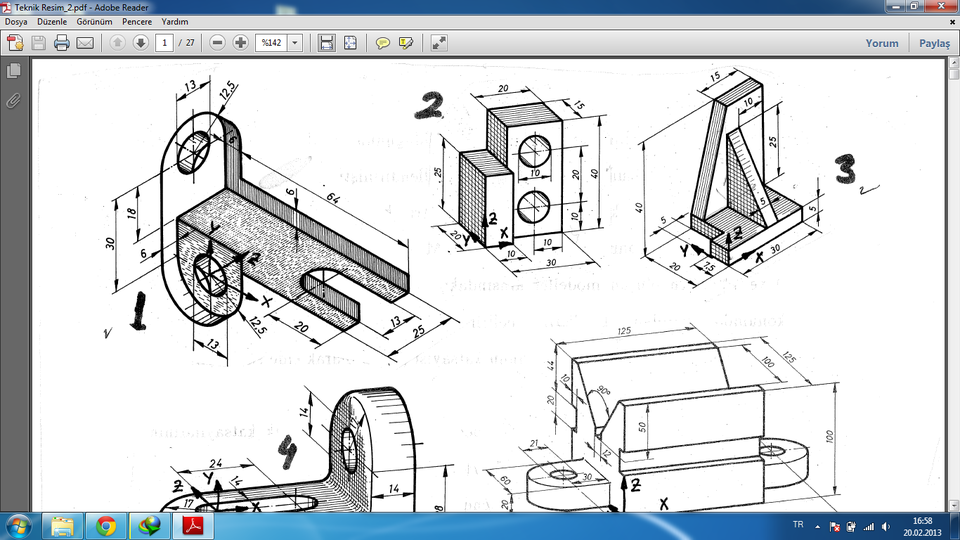 How to Make Patent Drawings A Patent It Yourself
