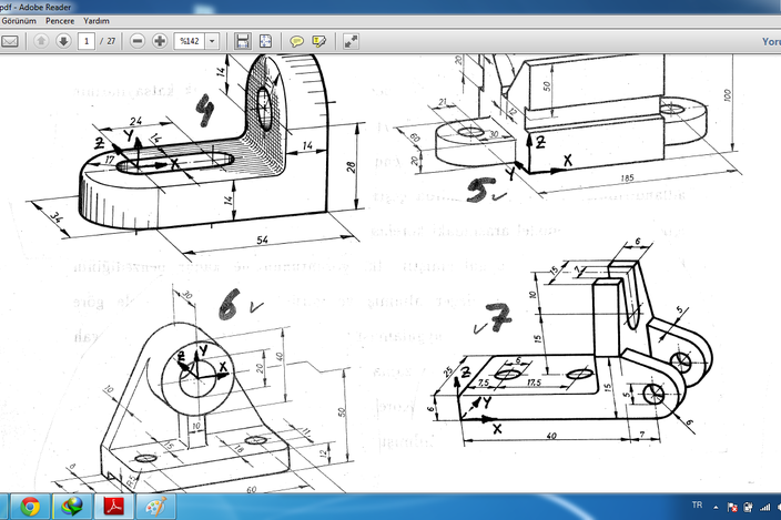 Download autocad mechanical drawings bbm v 71 download download autocad mechanical drawings malvernweather Choice Image