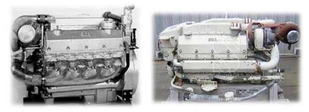 903 cummins engine specs