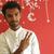 Arjun S R