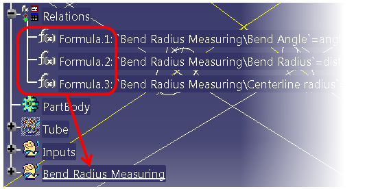 CATIA V5 UDF: TUBES MEASUREMENT | GrabCAD Tutorials