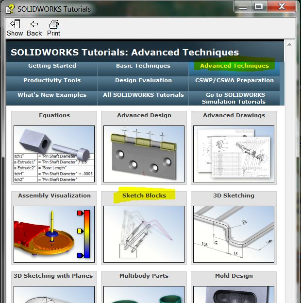 how do i do a 5 meter hydraulic man lift in solidworks? anyone with
