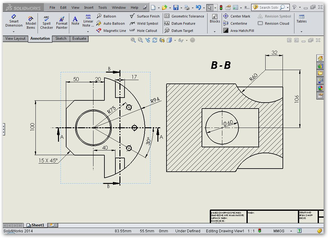 Drawing Lines In Draftsight : Engineering drawing weld symbols map maker free marksman