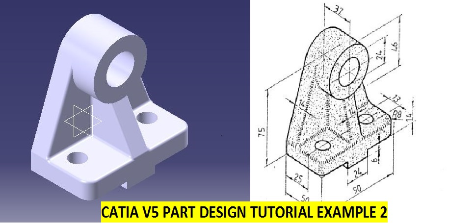 Catia Surface Design Examples