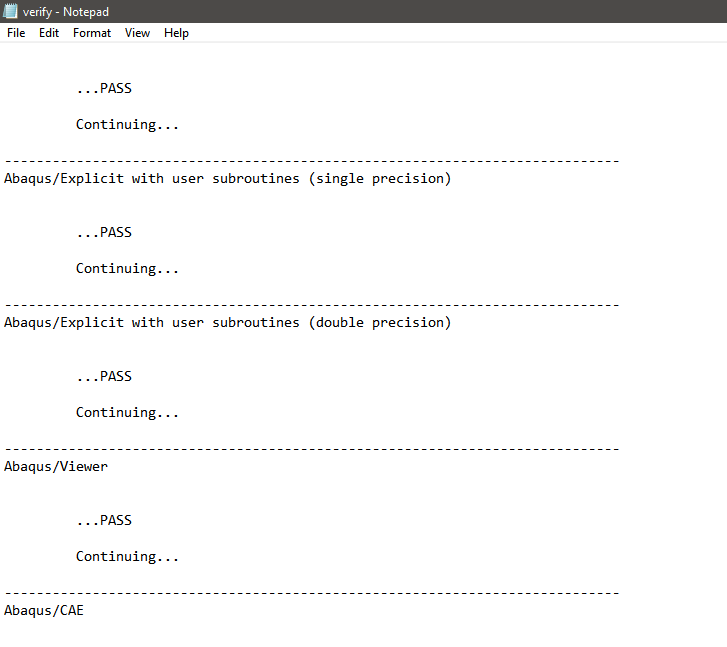 Linking ABAQUS and FORTRAN | GrabCAD Tutorials