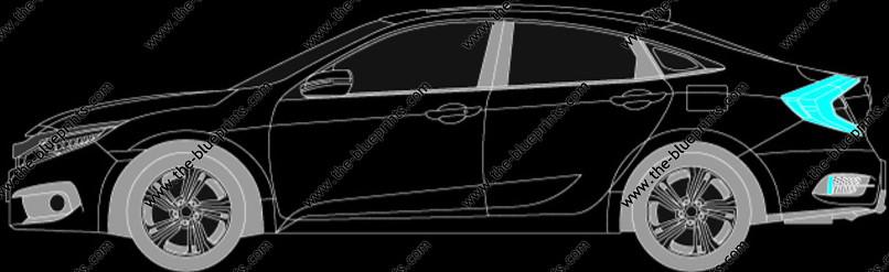 How To Measure The Curavature Radius On 2d Car Profile In Catia V5