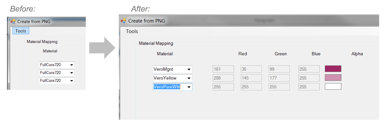 How to Make GrabCAD Voxel Print Slices Using Matlab