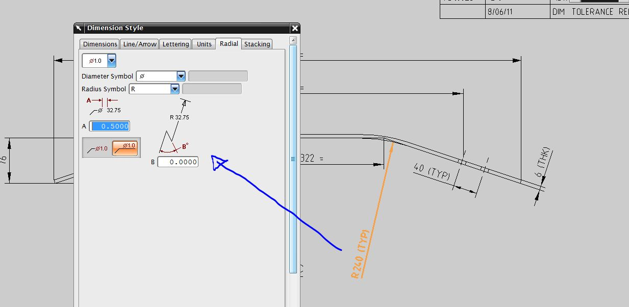 How To Make Arrow Setting In Ug Nx 75 Grabcad Questions