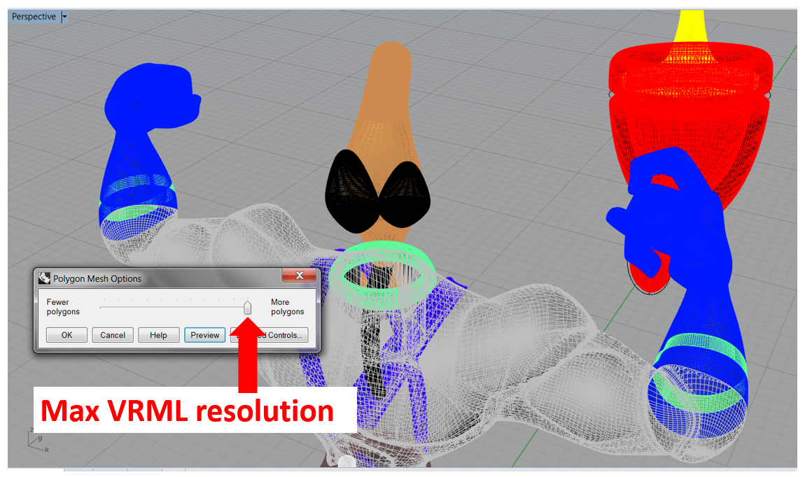 How to 3D Print in Full Color (Part 2): Repairing and