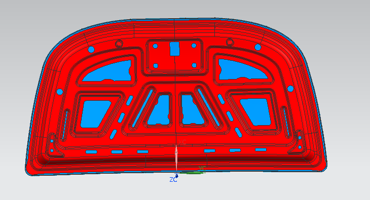 I Need A Tutorial On Biw Design Of Any Car In Catia V5