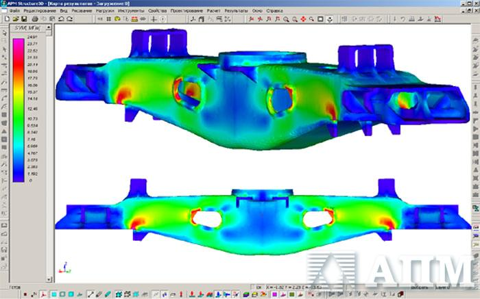 Which is the Best FEA ( Finite Element Analysis) software? | GrabCAD