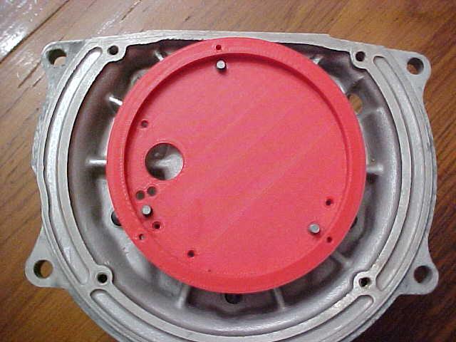 Skidoo/Rotax Nippon Denso CDI Ignition Drill Jig | I Designed It, I