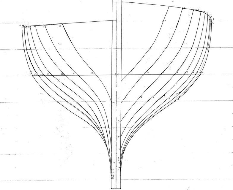 Spaceship Hull 2