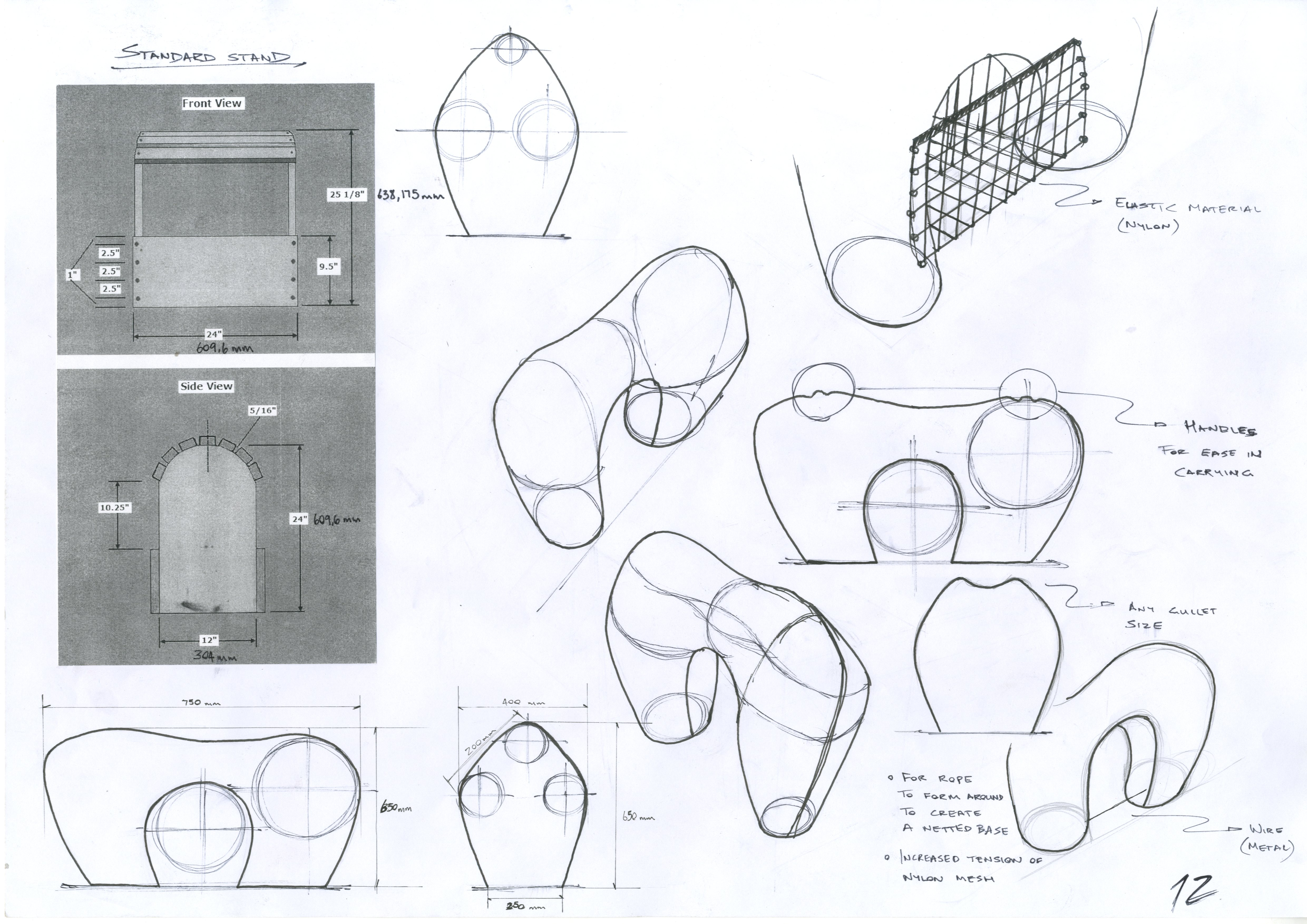 how would i cad a organic form in solidworks | grabcad questions