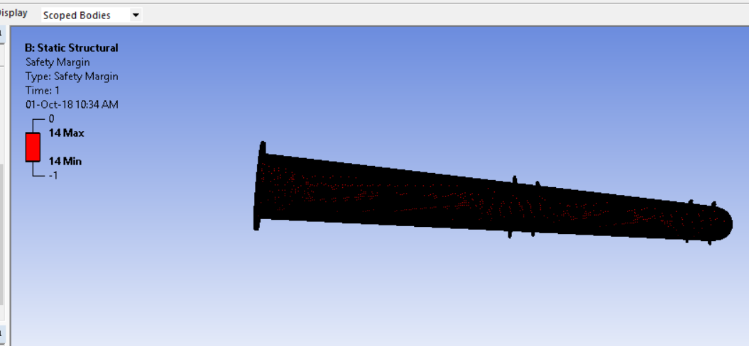 how get Factor of safety in ansys | ANSYS4ALL | GrabCAD Groups