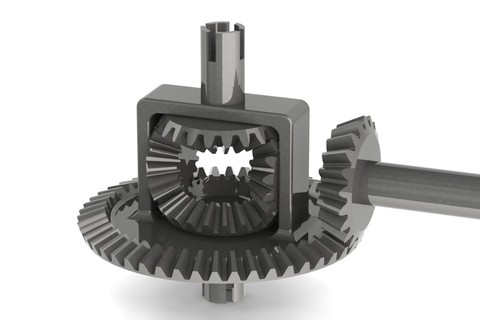 Solidworks Tutorial Pinion And Gear Motion Study | MP3 ...