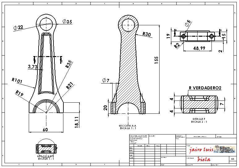 Design Procedure Of Connecting Rod Pdf