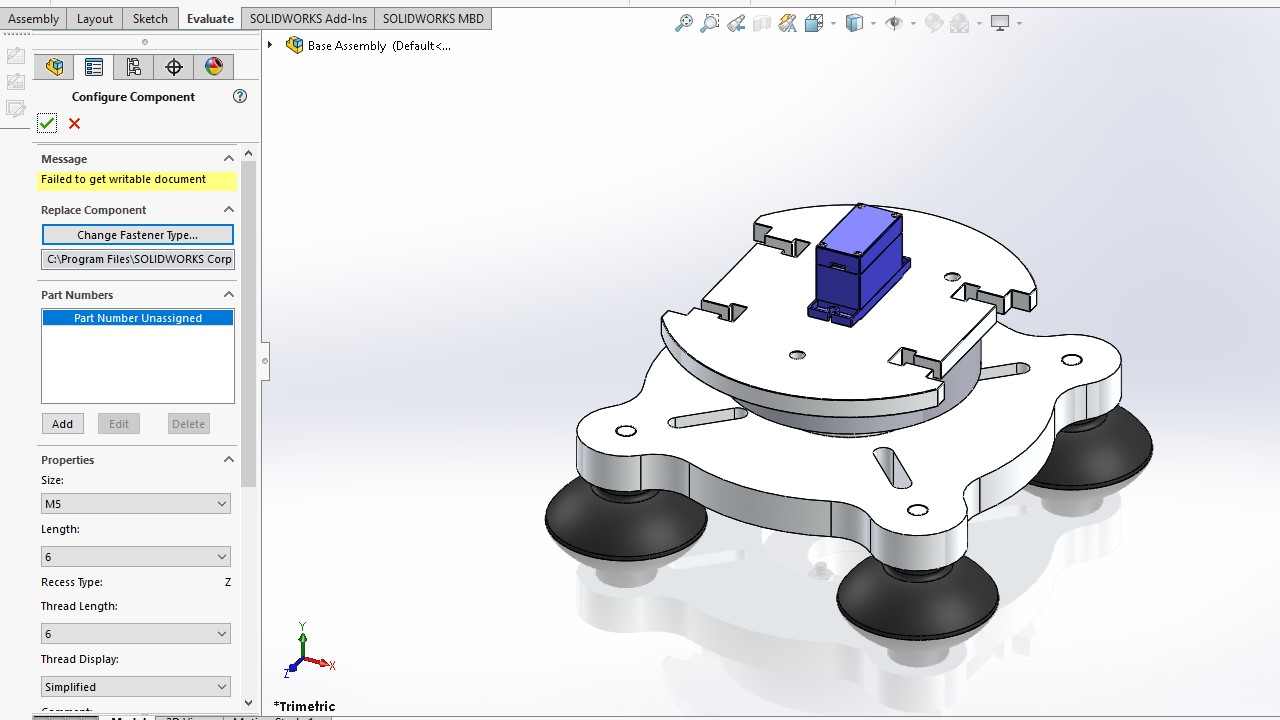 Why ToolBox Doesn't Work In SolidWorks 2018 With Me