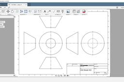 Autodesk Fusion 360 Tutorial - How to Set the Orthographic