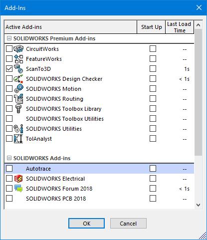 Convert STL (or OBJ) Mesh to SOLIDWORKS Model (NURBS) | GrabCAD