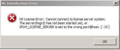 Install NX 10 (problem/fix)   Siemens NX (Unigraphics) Users