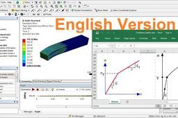 Plasticity Analysis-Ansys Static Analysis | GrabCAD Tutorials