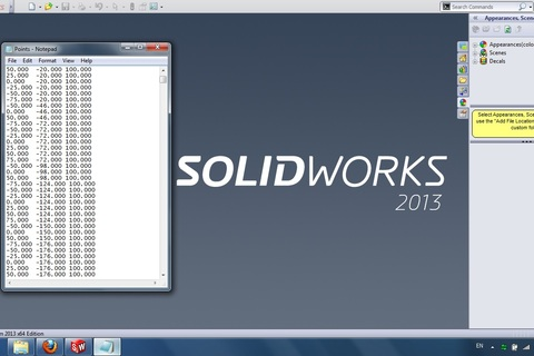 how to open a solidworks file