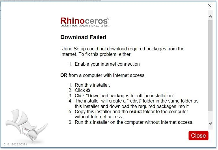 How to Install RhinoGold Software     | GrabCAD Questions