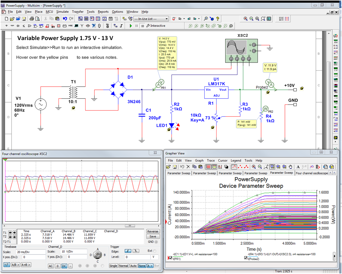 What Is The Best Circuit Simulation Software Your Thoughts Electrical Engineering Electronics Design Grabcad Groups