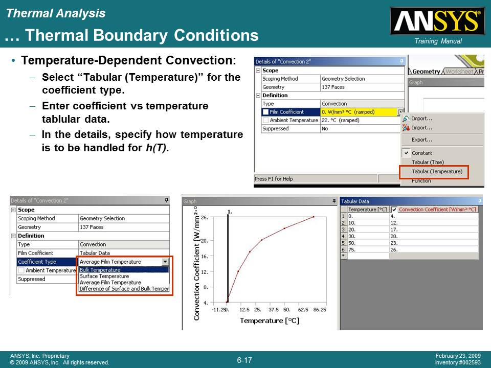 Thermal Analysis, Changing temperature scale on result | GrabCAD