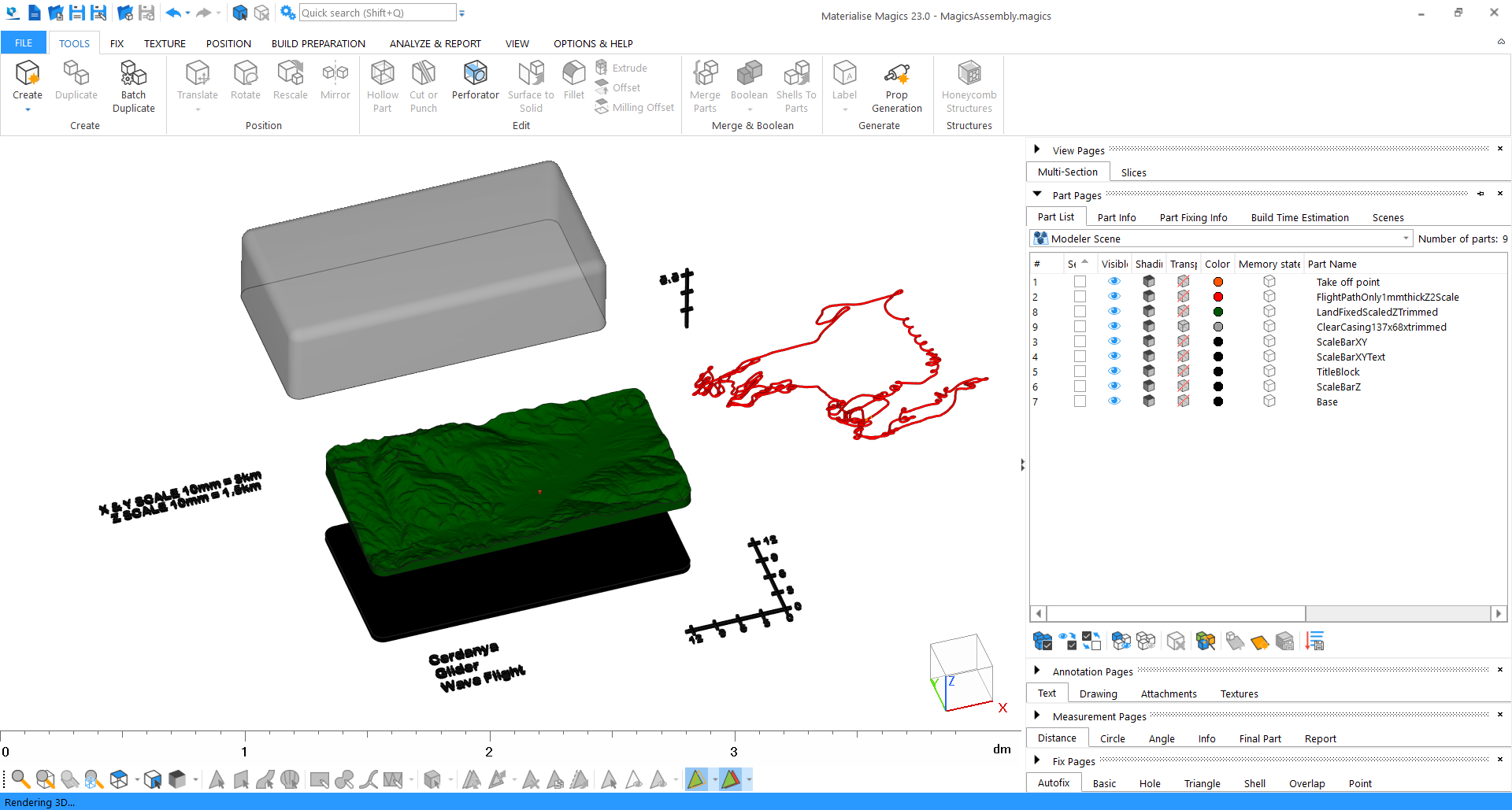 How to Turn GPS Data Into a 3D Printed Model | GrabCAD Tutorials
