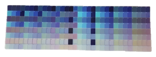 How to Use the Color Swatch Generator to Perform Color