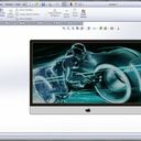 Convert Any 2d Image To 3d Model No Modeling Software Is Used Windows 10 3d Builder Grabcad Tutorials
