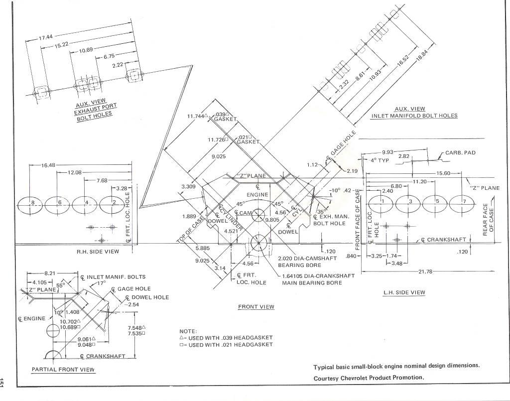 I Need Some Books Or Pdf Of Some Engines Blueprints Grabcad Questions
