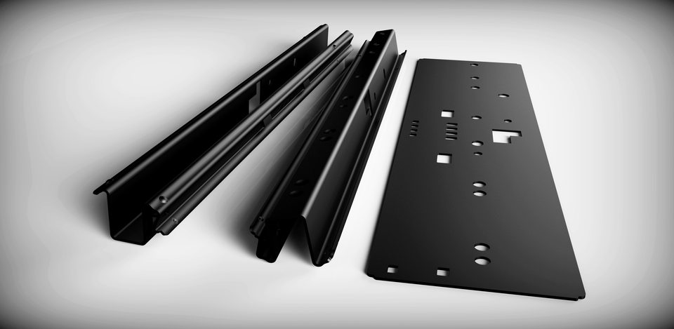 Catia V5 Generative Sheetmetal Design How To Create Part
