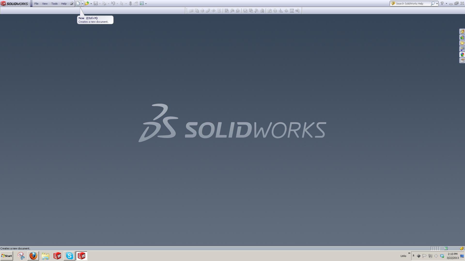 tutorial solidworks mold tools grabcad tutorials