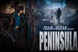 Viral Watch Train To Busan 2 Peninsula 2020 Hd Full Movie