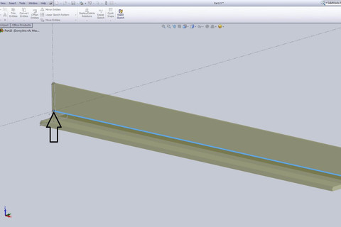 solidworks how to add own weldment profile