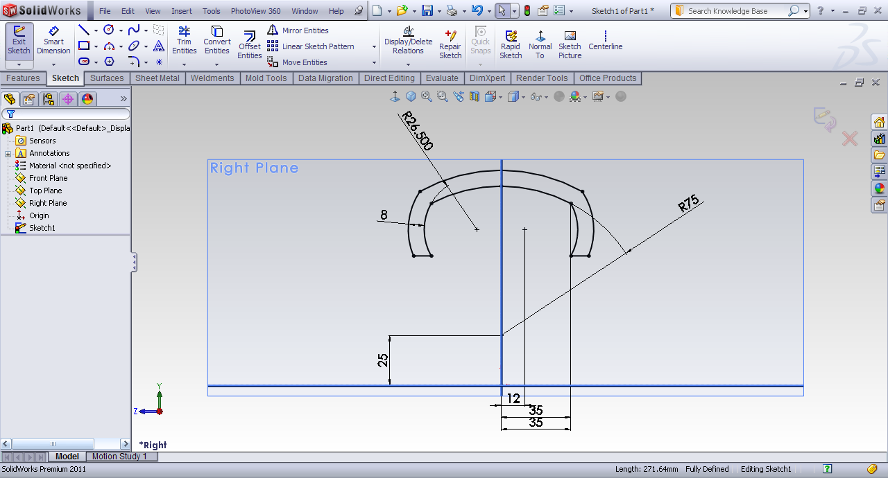 Solidworks Font Type