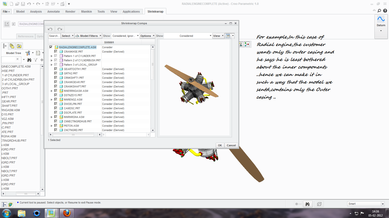 Pro Engineer Wildfire 4.0 Tutorial Pdf