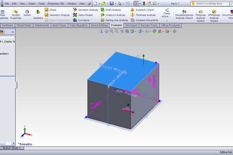 Tutorial - Using design table in SolidWorks? - GrabCAD
