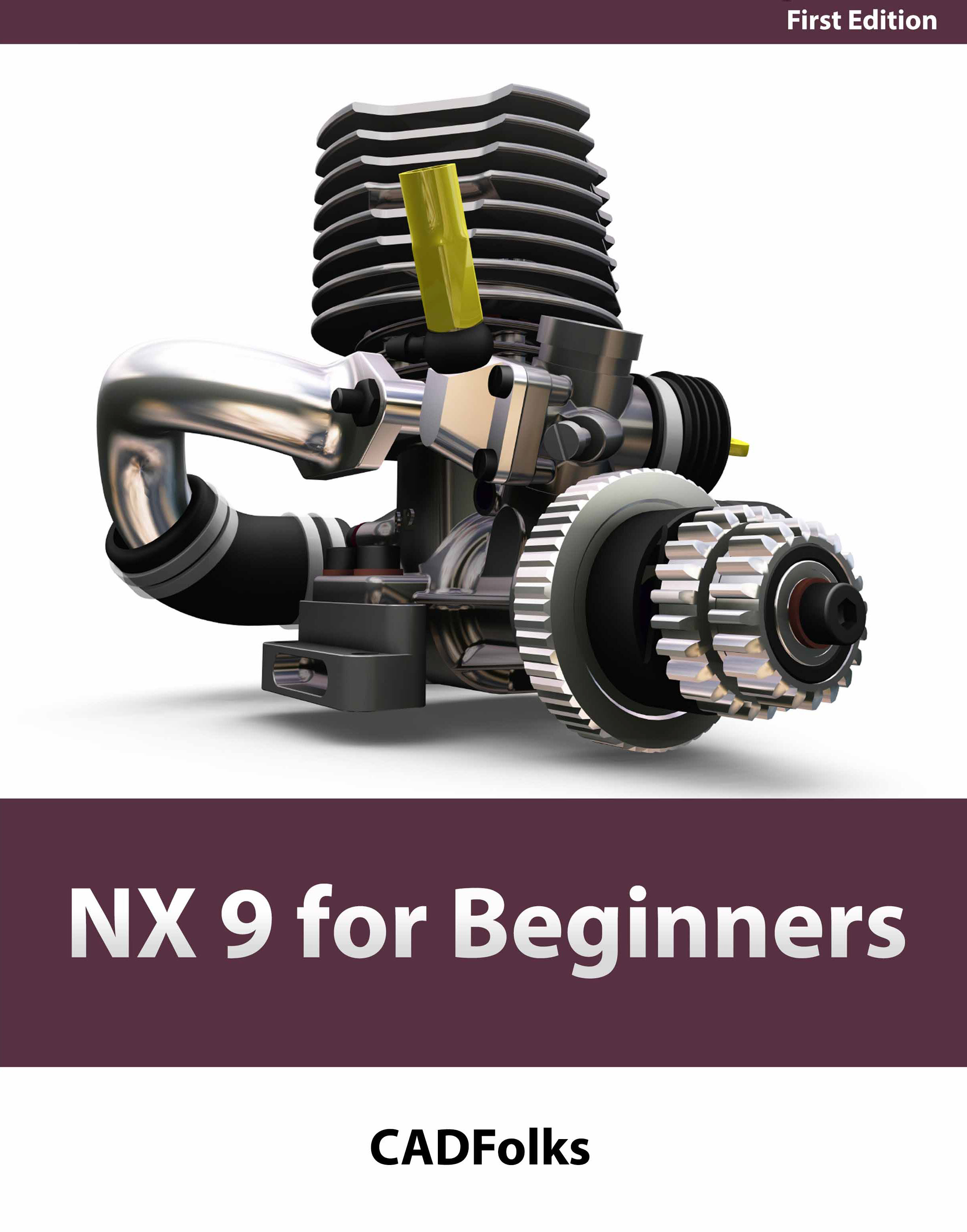 Nx 9 for beginners book read free sample grabcad questions nx9g baditri Image collections