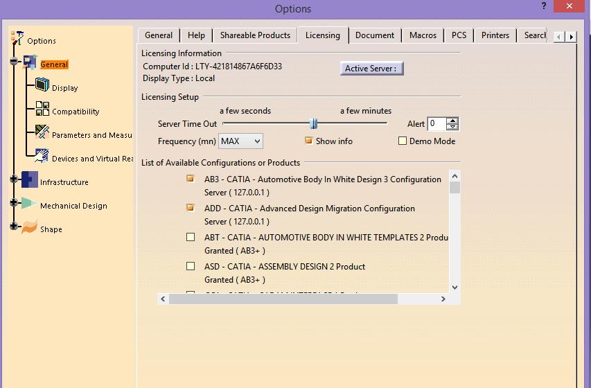 how can i solve save files problem in Catia V5 ? | GrabCAD Questions