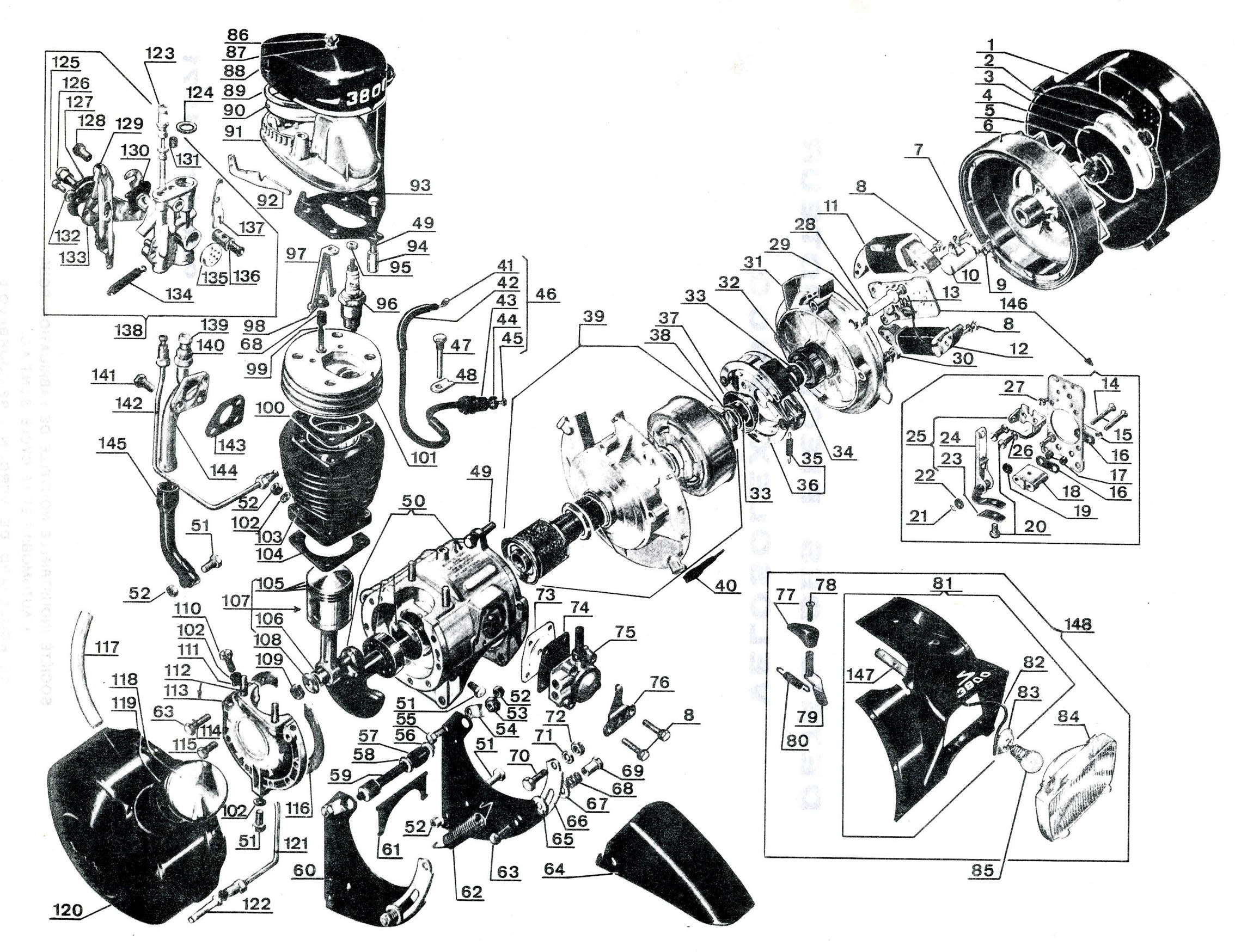 [DIAGRAM] Bmw N52 Engine Diagram FULL Version HD Quality