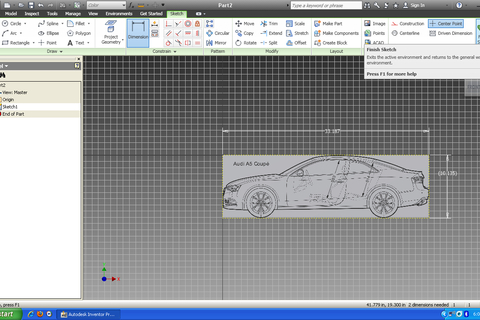 inventor create plane at angle with Tutorial How To Import Sketches In Autodesk Inventor on Tutorial How To Make Dodecahedron Pot also 3396371 additionally 101 Autodesk Inventor Productivity Tips besides Surface Curvature  b Graphs besides Automate Flat Pattern Of Continuous Spiral Flight Design Using Ilogic.