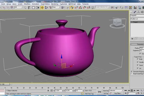 Download Autodesk 3ds Max - latest version