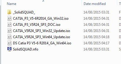 catia p3 v5-6r2014 crack download