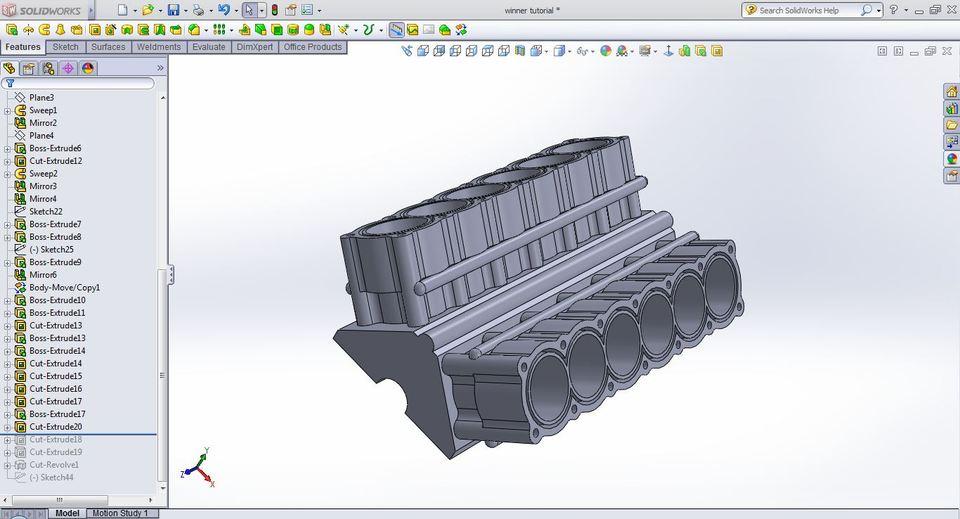 i m desiging a multi cylinder engine f1technical net image