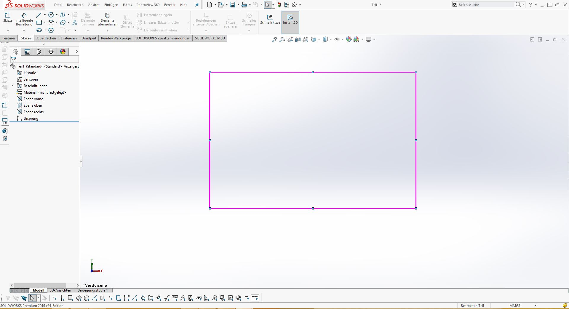 What is this and how do I turn this off in Solidworks 2016 ...