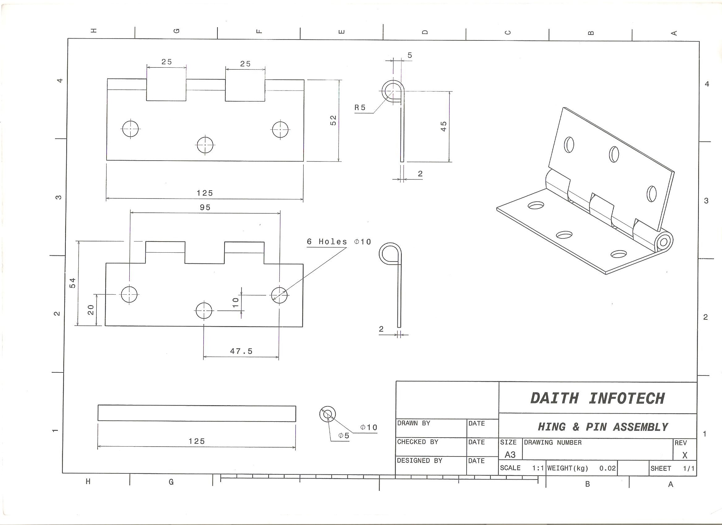How to assemble sheet metal parts in catia grabcad questions 121g baditri Image collections